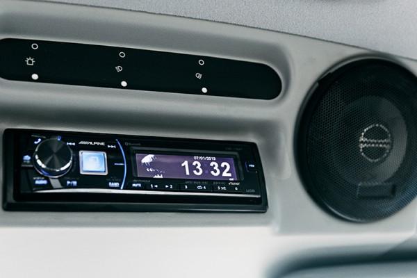 Garia Detail 7 Radio