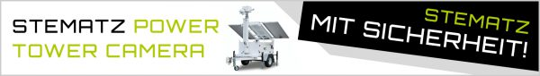 STEMATZ Banner Power Tower Camera